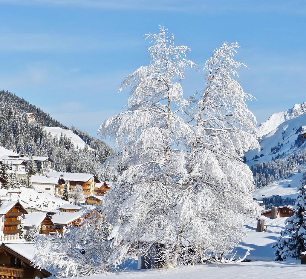 Arlberg Lech