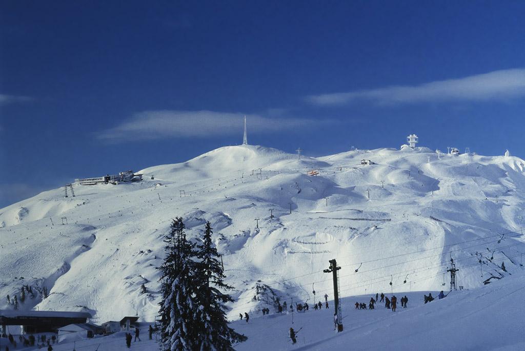 St Anton Ski