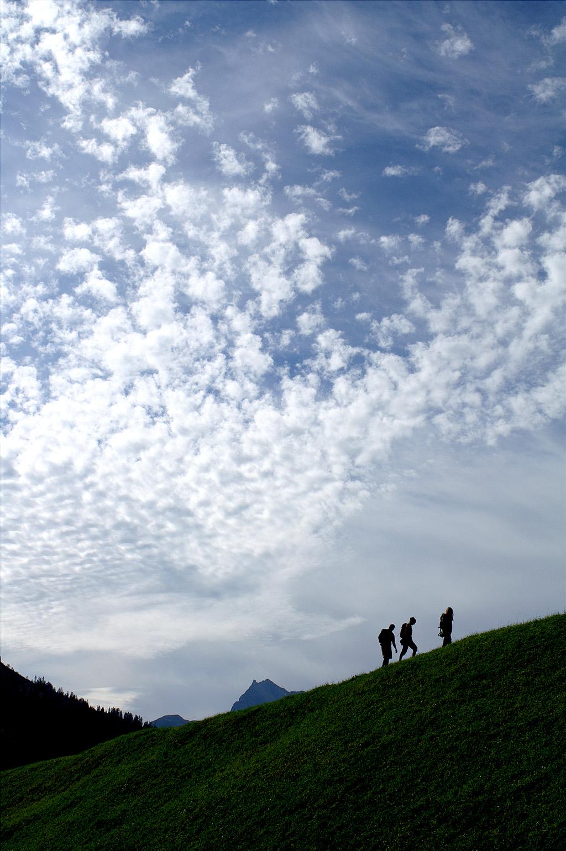 Sommerferien Lech am Arlberg